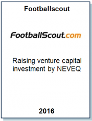 Entrea Capital Advised the Founders of FootballScout.com during a €1.5mln Capital Raising